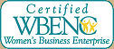 We are a certified leadership training and executive coaching woman-owned business