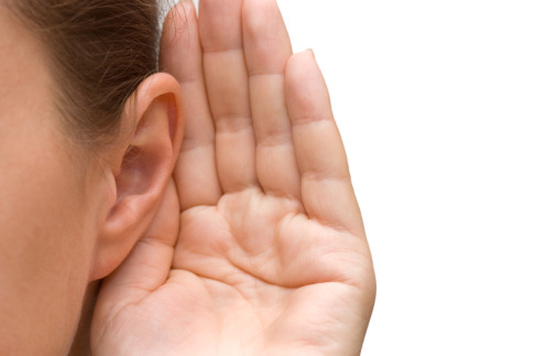 The Impact of Listening (or Not)