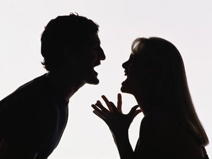 The first step towards winning an argument