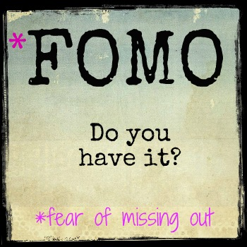 Six questions to lessen your FOMO