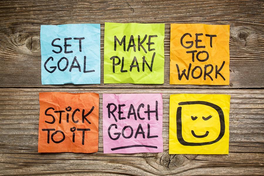 Three surefire ways to form a new habit