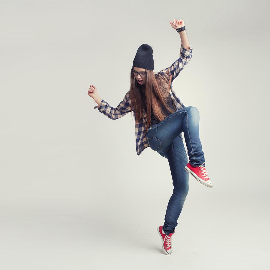 Great leaders promote dancing