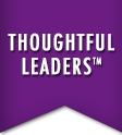 Thoughtful Leadership Banner