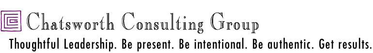 Chatsworth Consulting Logo