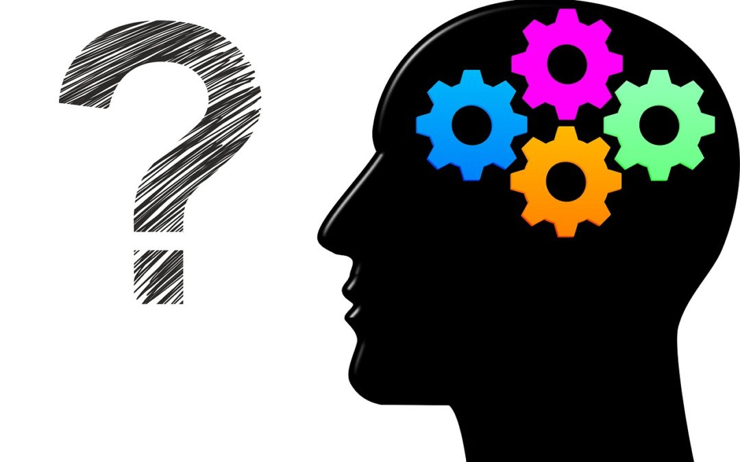 Engage your brain for thoughtful leadership