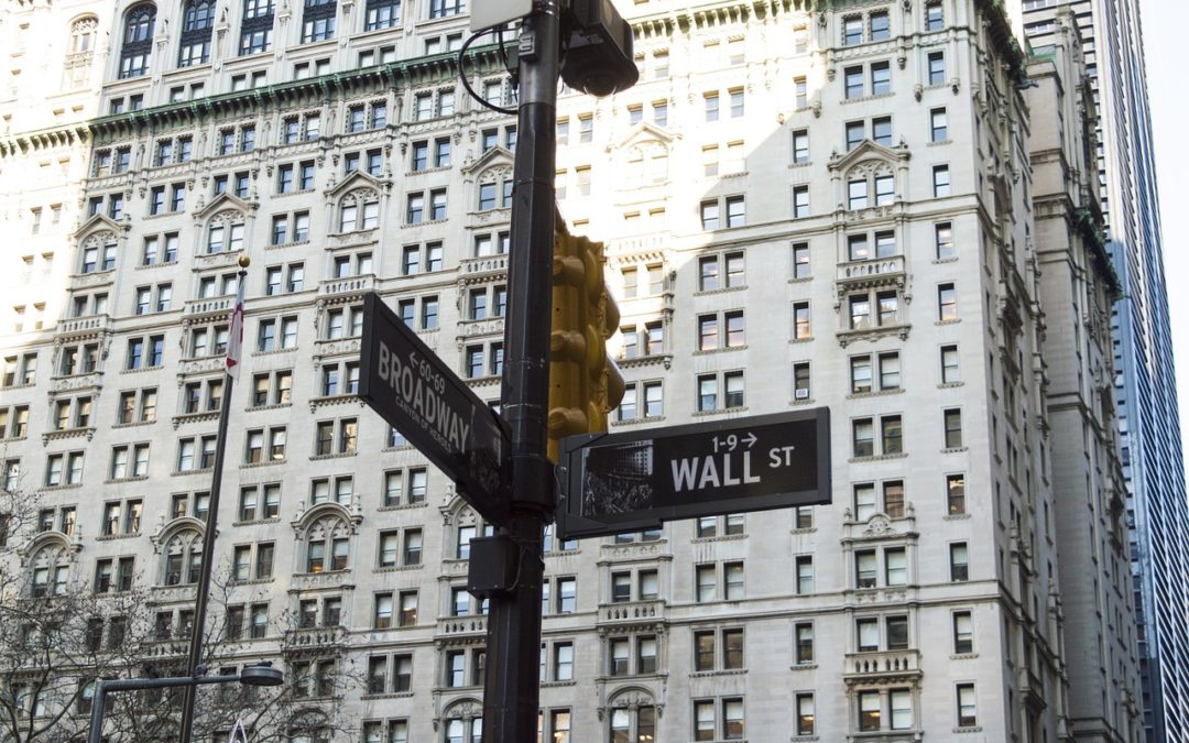 A Thoughtful Leadership tip from a monk on Wall Street