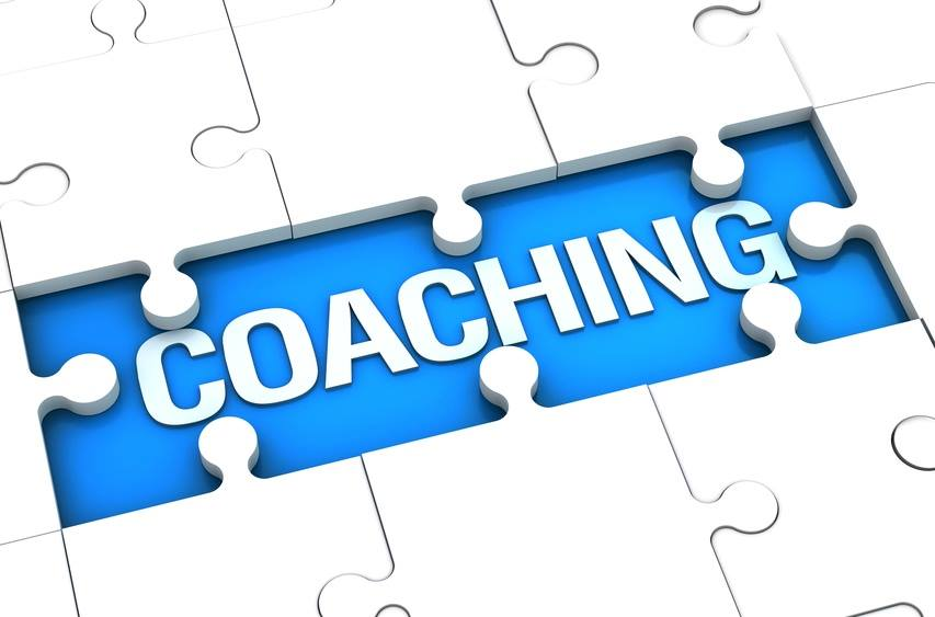 Does executive coaching really work?