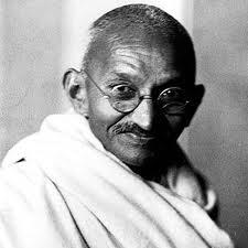 Gandhi's secret