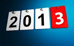 Ten questions to ask yourself as 2013 begins in order to have a more Thoughtful, successful year