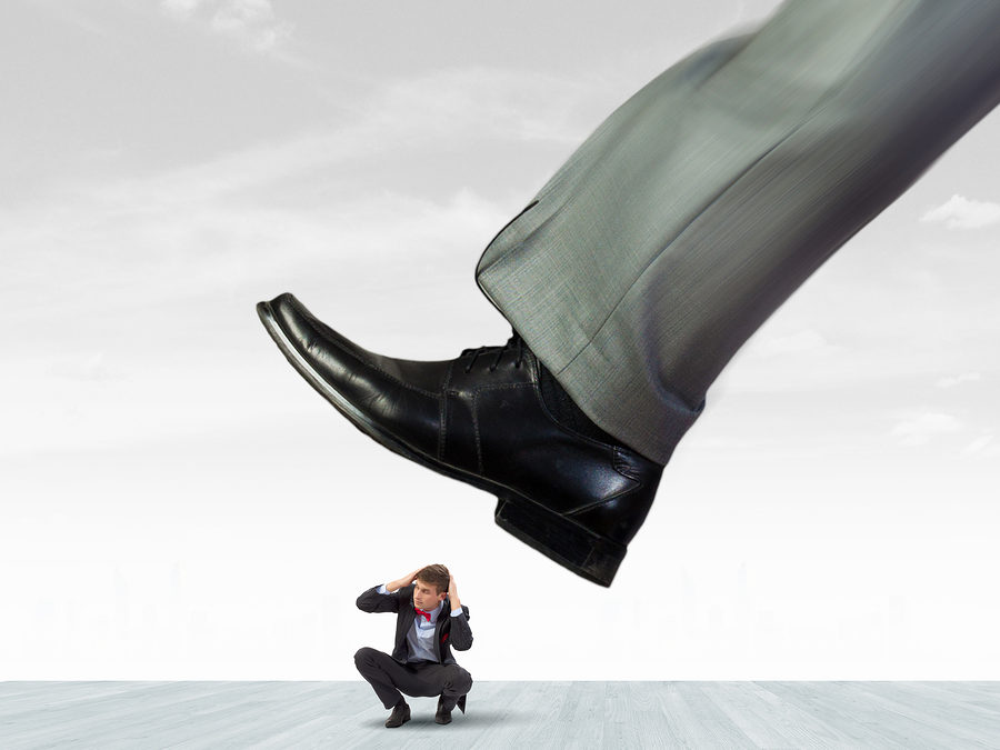 Can bad bosses be saved?