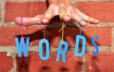 How powerful are your words?