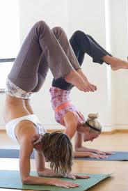 Why do I go to yoga anyway?