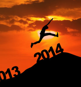 Five steps to becoming the leader you want to be in 2014