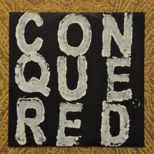 Are you being conquered?