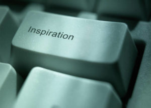 Inspiration is one of the leadership secret ingredients