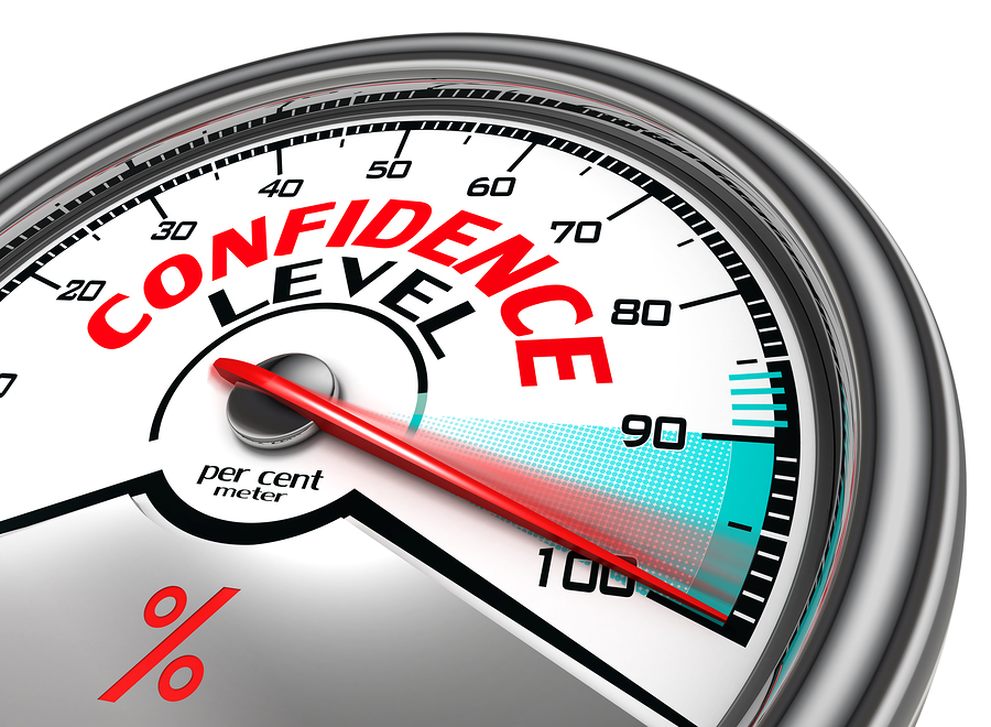 Essential tips for being more confident