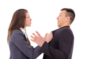 How long will you tolerate that bad work relationship?  Five questions to turn it around today