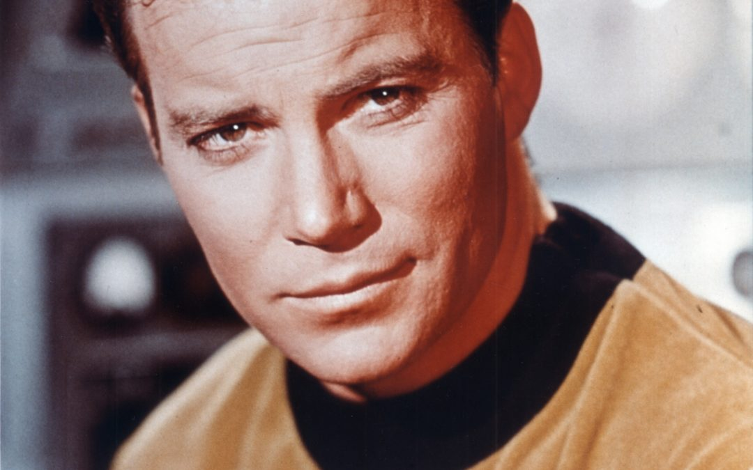 Captain Kirk knew what he was doing