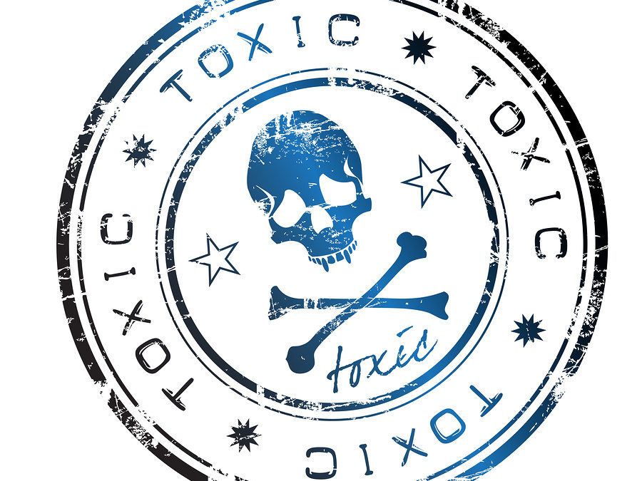 Tips for handling toxic team members