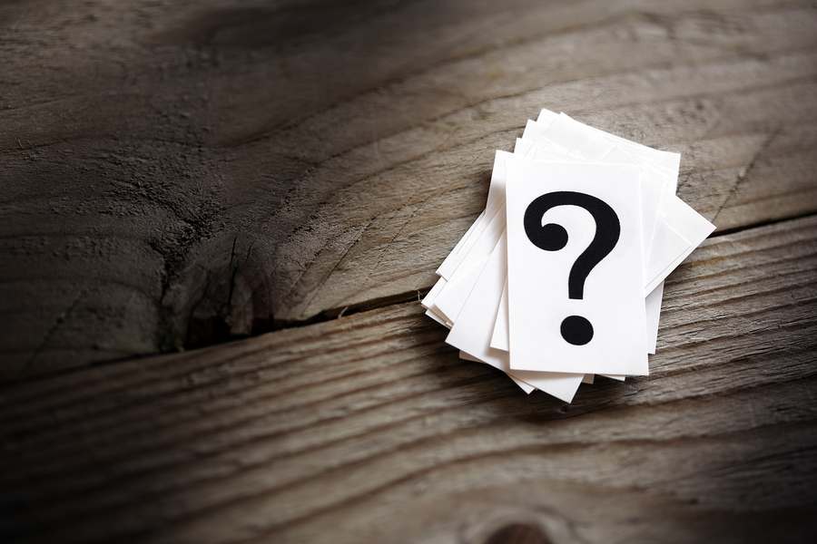How powerful questions can help you
