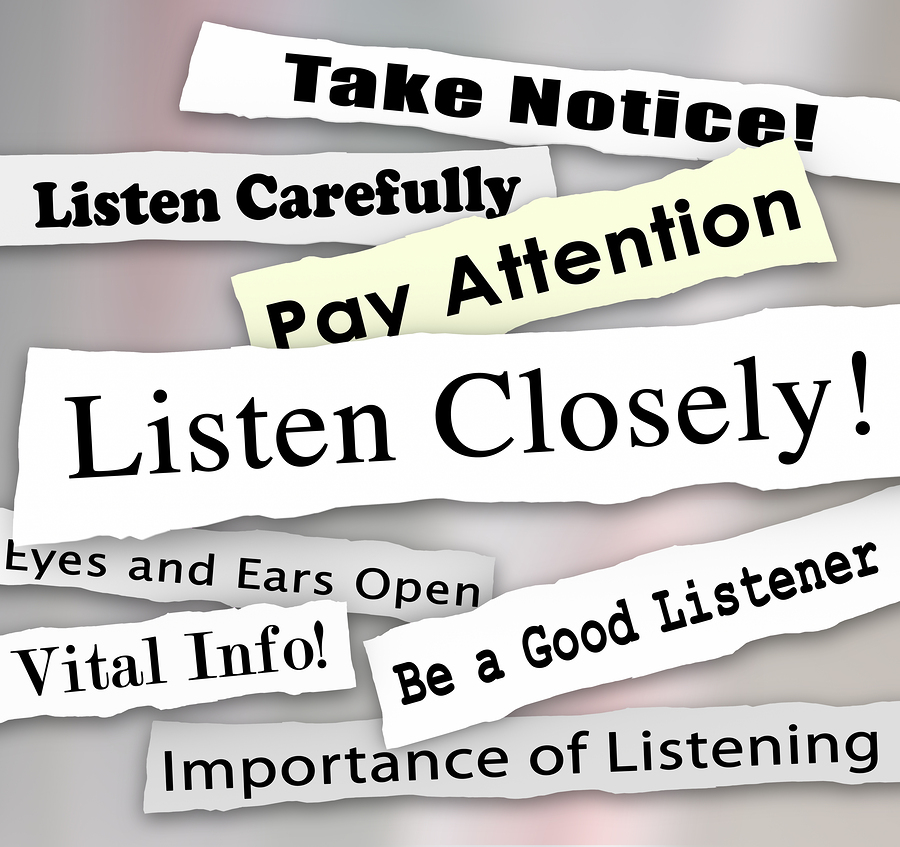 Five ways to pay more attention and why you should