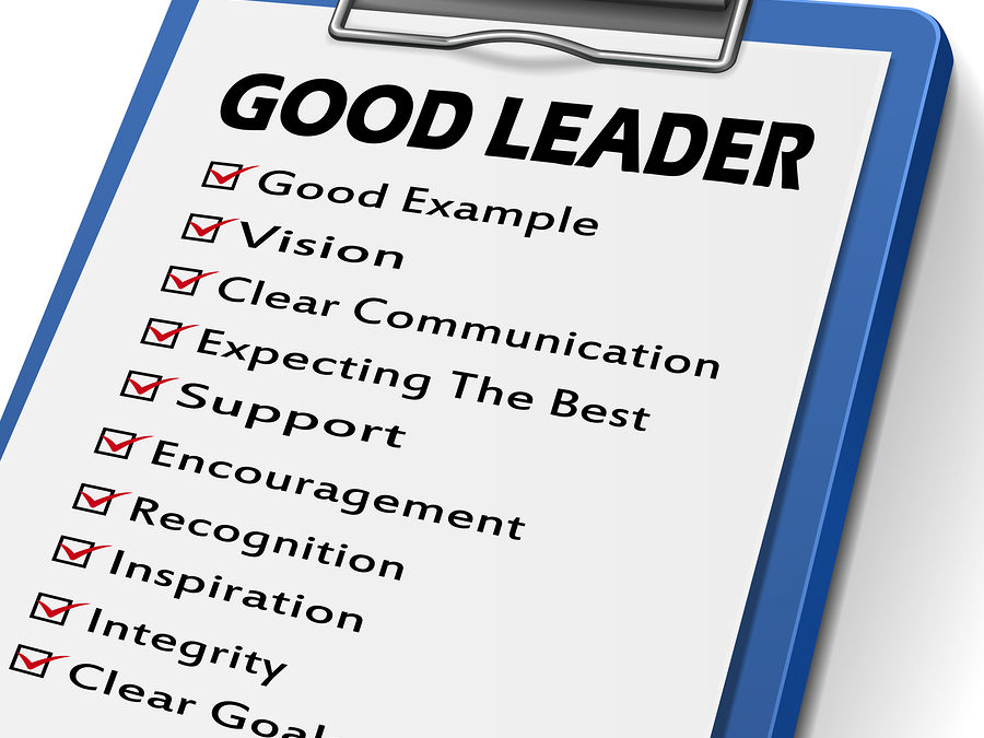 Are you really a leader? An easy way to tell.