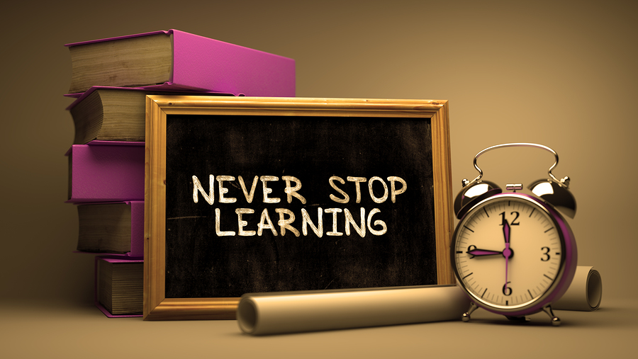 Why It S Imperative To Be A Lifelong Learner And How To Do It Chatsworth Consulting Group