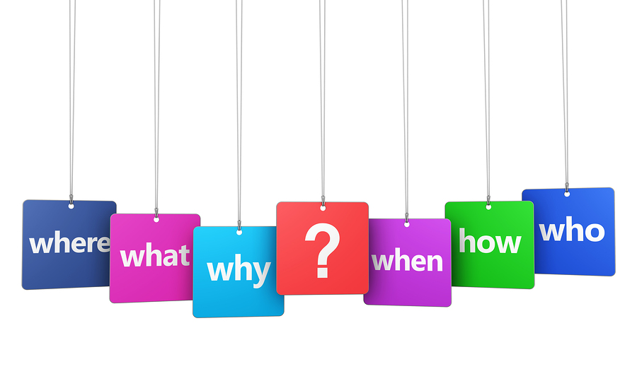 Why getting over your fear of asking a dumb question is great for your team