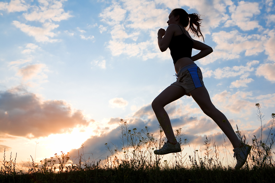 Running is like leading – 5 key steps towards winning the race