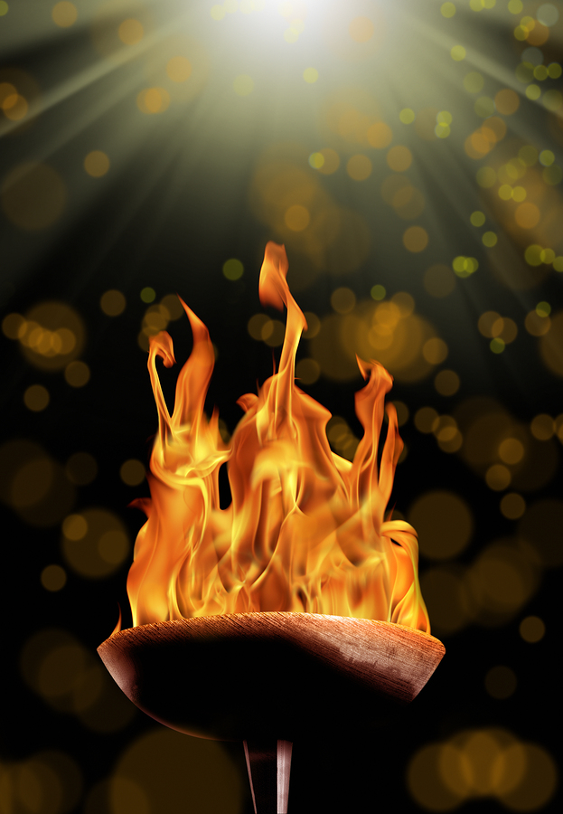 Are you burning your life brightly?