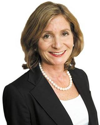 Mary Ann Singer