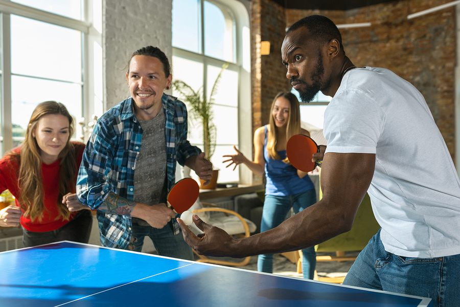 Is your communication more like Ping Pong?