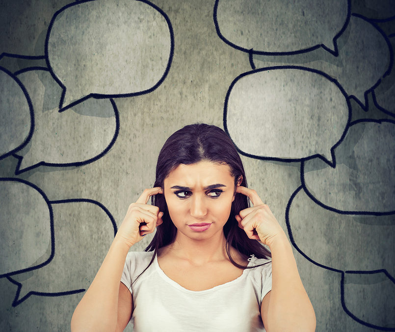 The conversation you're avoiding – and why and how to have it