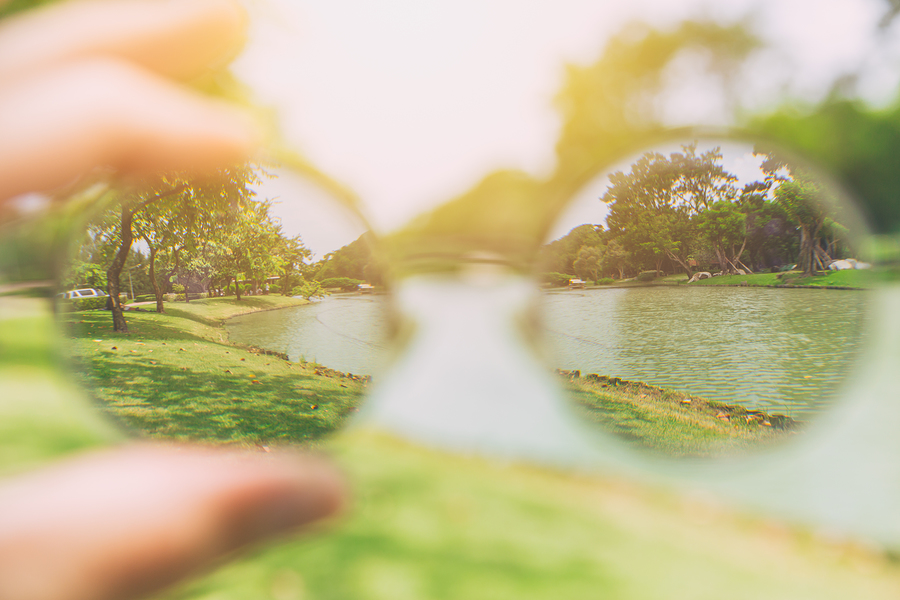 How you can see things differently and move forward with clarity