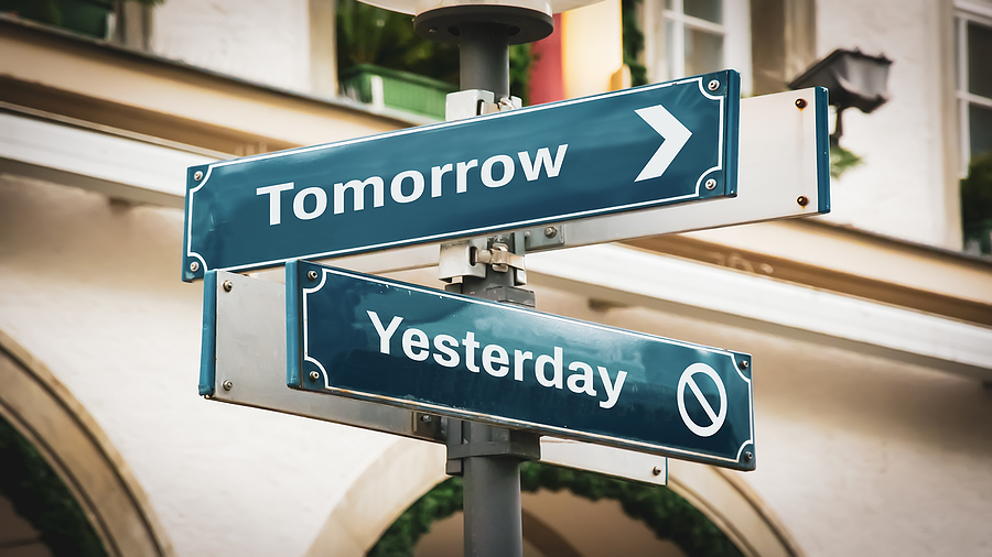 Three simple practices for a better tomorrow