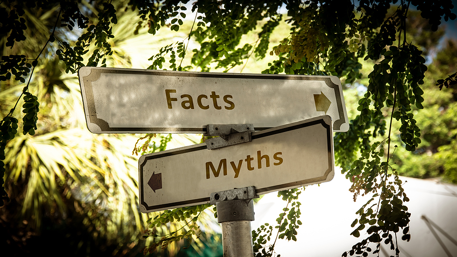 My top four essential Thoughtful Leadership myths and truths