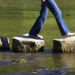 Four ways to turn your stumbling blocks into stepping stones